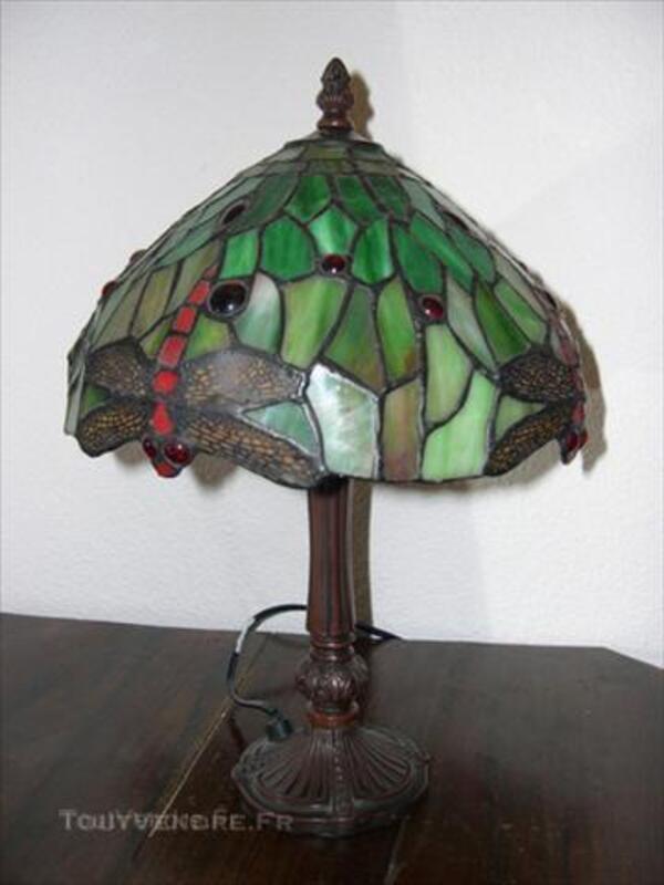 Lampe style rétro art nouveau 43791119