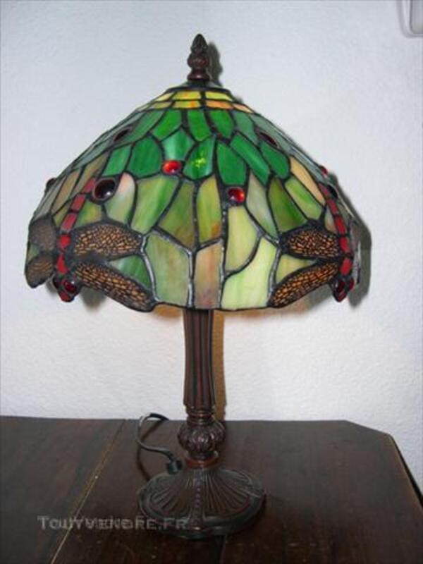 Lampe style rétro art nouveau 43791120