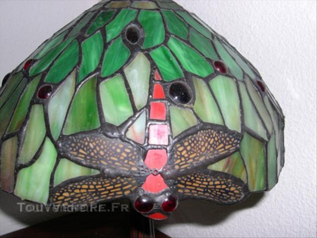 Lampe style rétro art nouveau 43791121