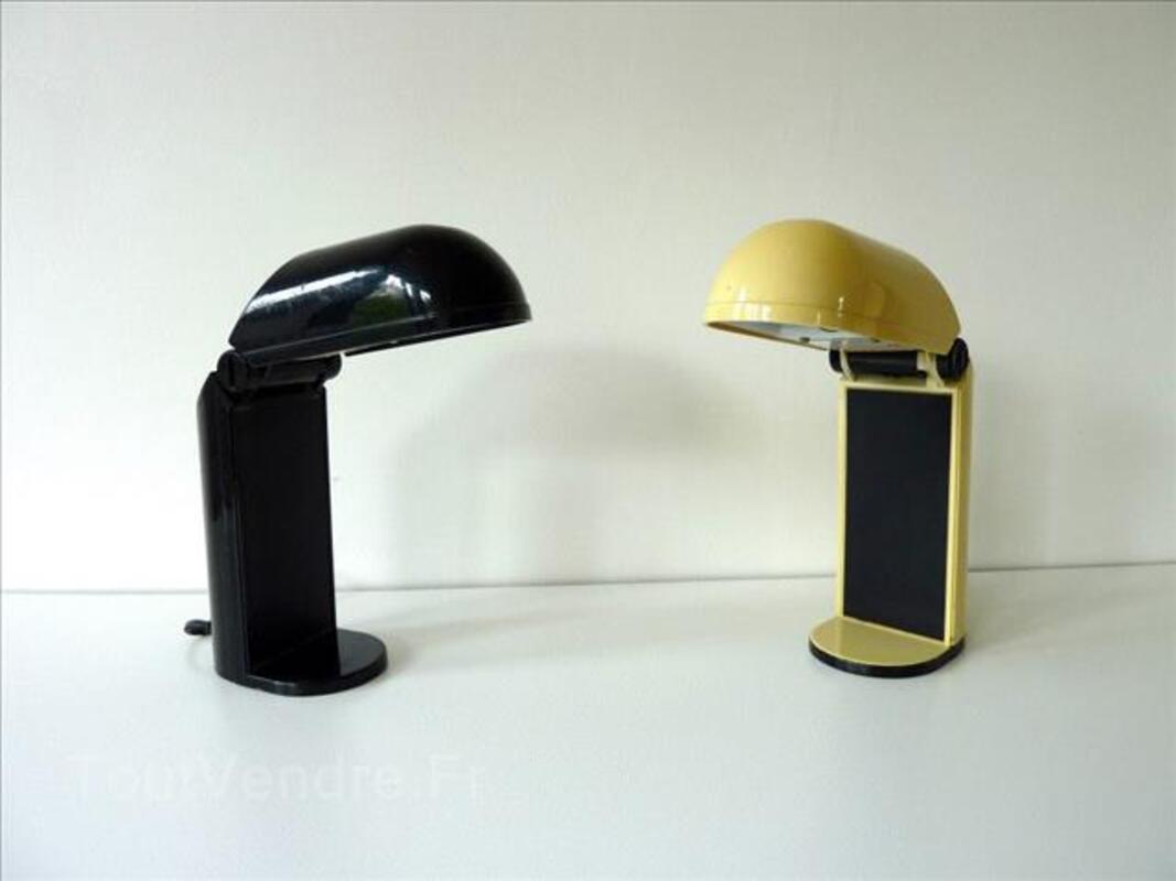 Lampes pliantes vintage 70's style Tronconi 102144067