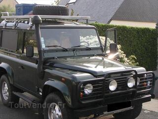 Land Rover Defender TD5 Highlander An 2000