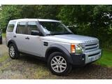 Land Rover Discovery iii tdv6 se