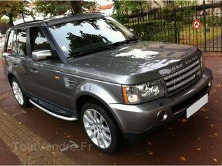 Land Rover Range Rover Sport 3.6 tdv8 272 hse bva