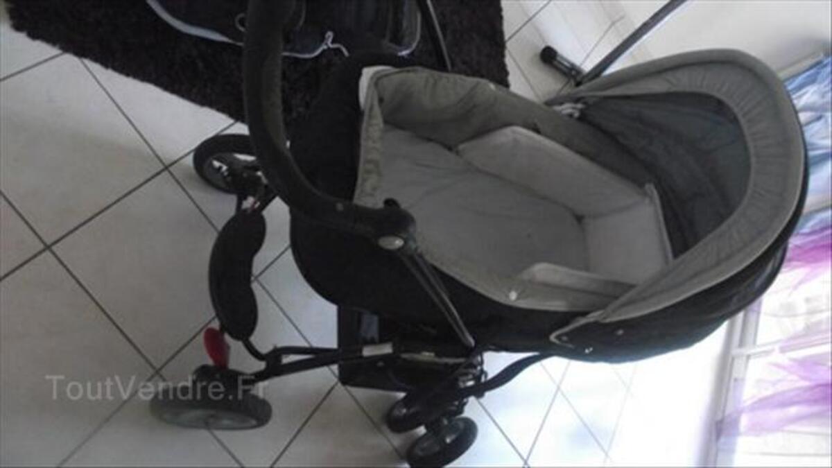 Landau bébé confort 64418025