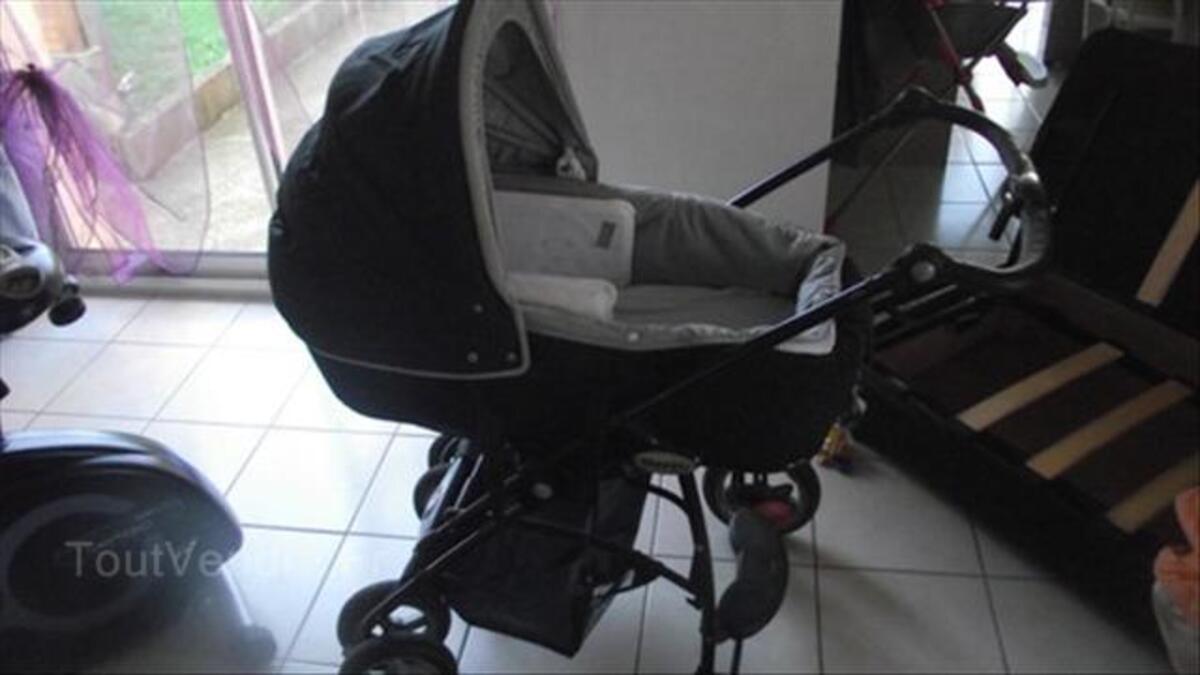 Landau bébé confort 64418026