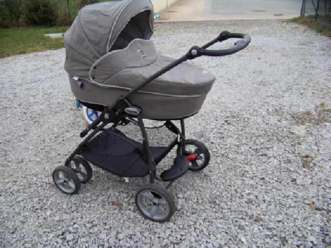 Landau-poussette Bébé-Confort 102803654