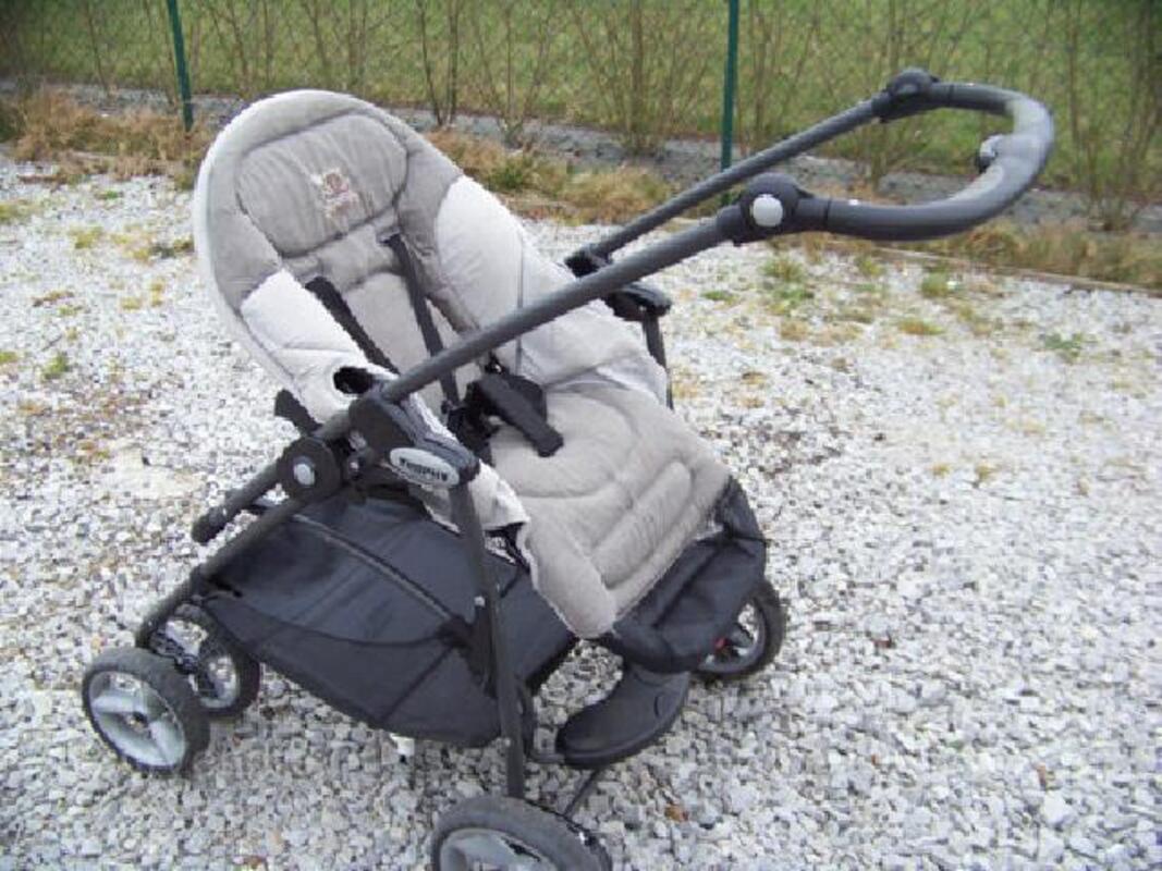 Landau-poussette Bébé-Confort 102803655