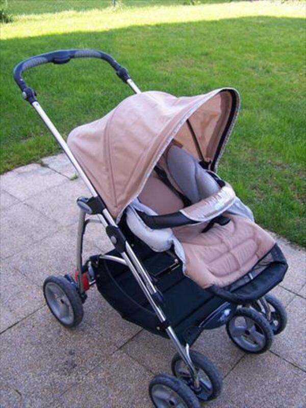 Landau+poussette bébé confort 56483009