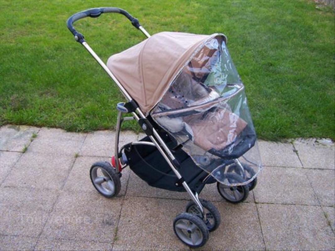 Landau+poussette bébé confort 56483011