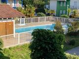 LANDES SANGUINET LOCATIONS APPARTEMENT PISCINE