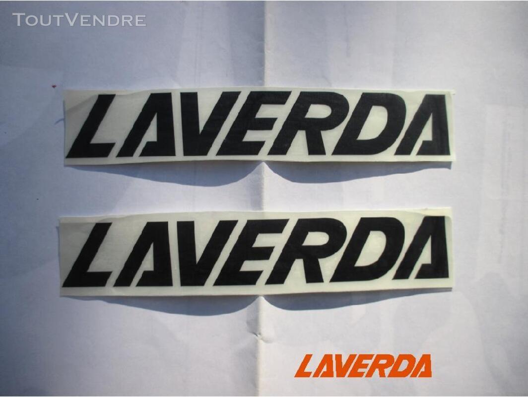 LAVERDA Vintage 316717196