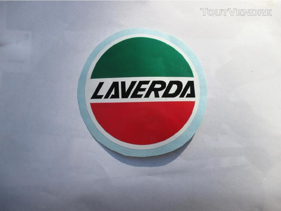 LAVERDA Vintage 316717205
