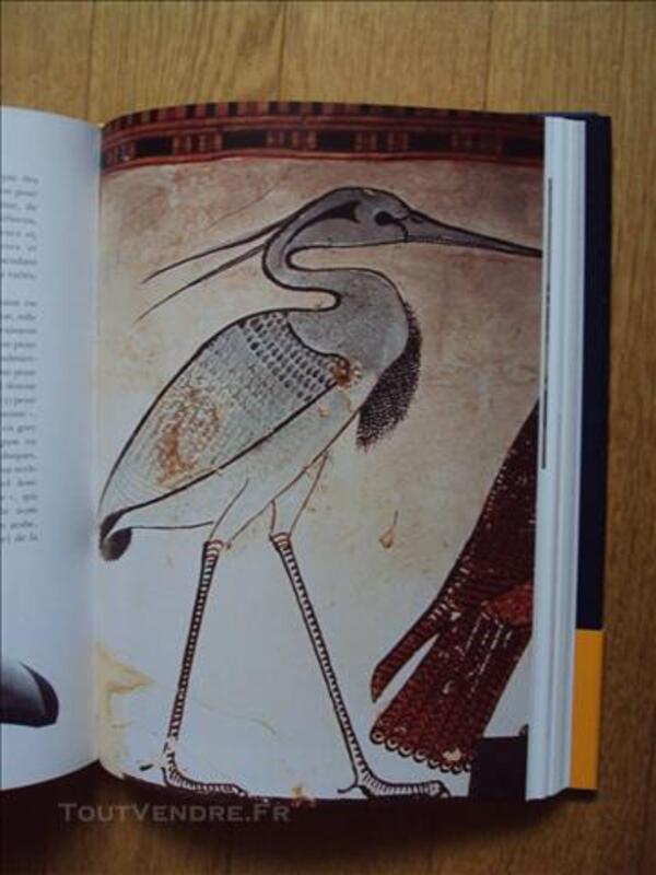 Le fabuleux héritage de l'Egypte DESROCHES NOBLECOURT 77349683