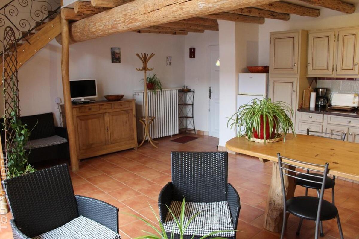 Le GRANJOU, SYMPA pour des vacances réussies en Ariège 334259231