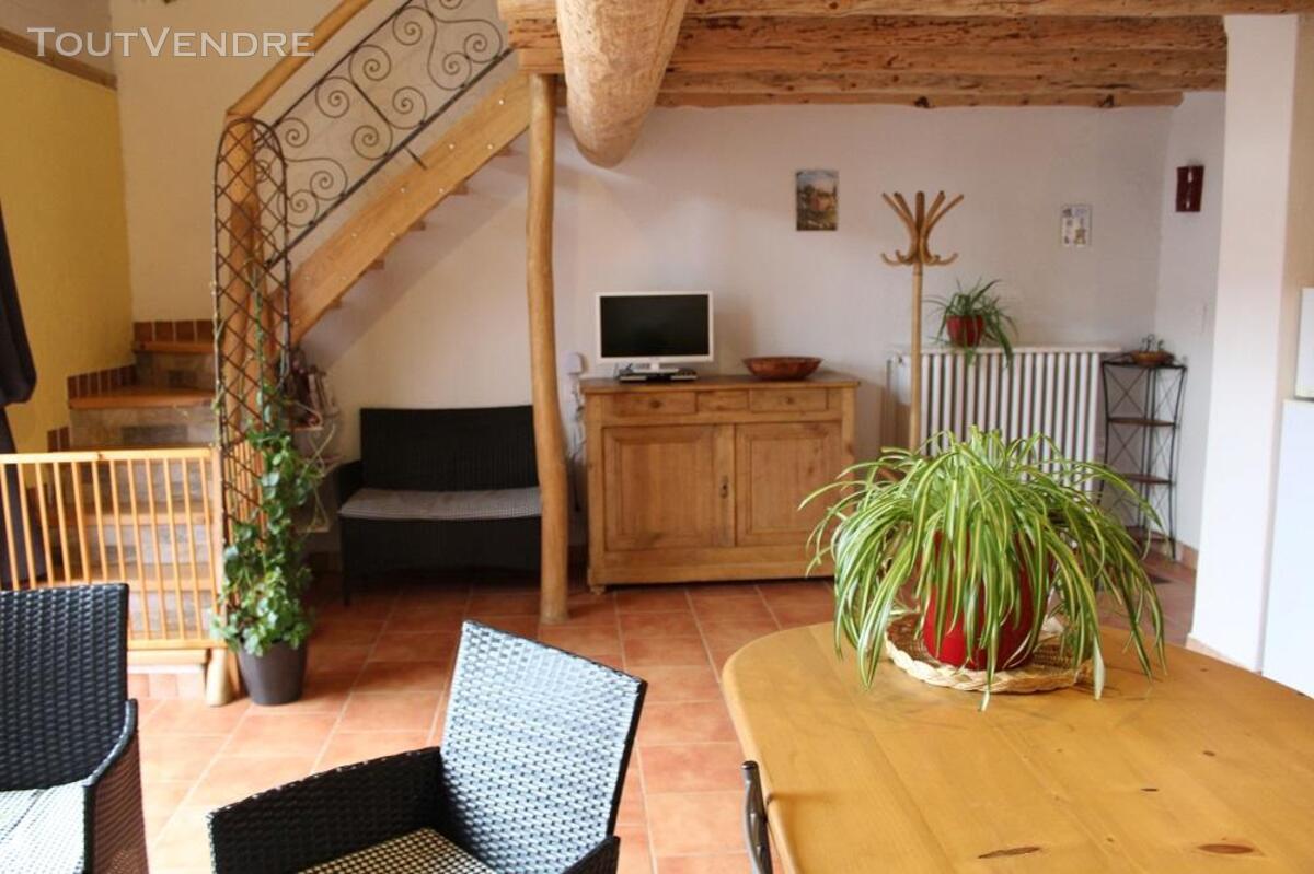 Le GRANJOU, SYMPA pour des vacances réussies en Ariège 334259234