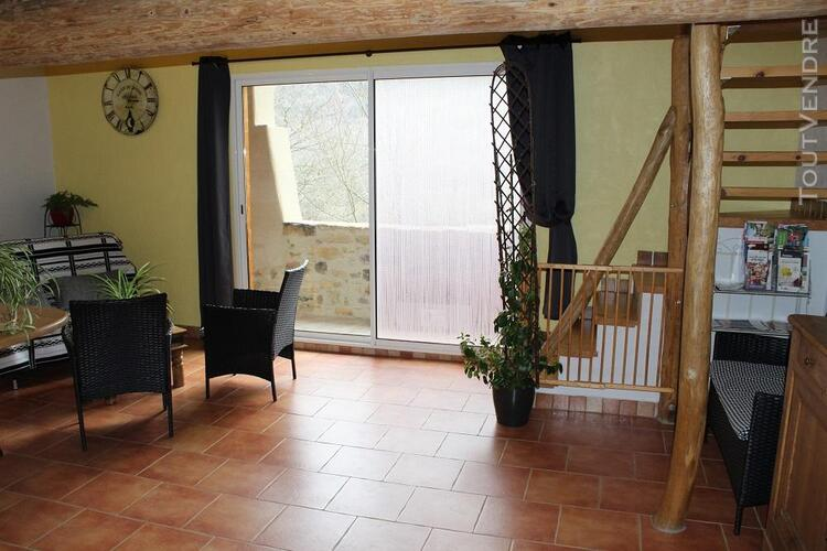 Le GRANJOU, SYMPA pour des vacances réussies en Ariège 334259246