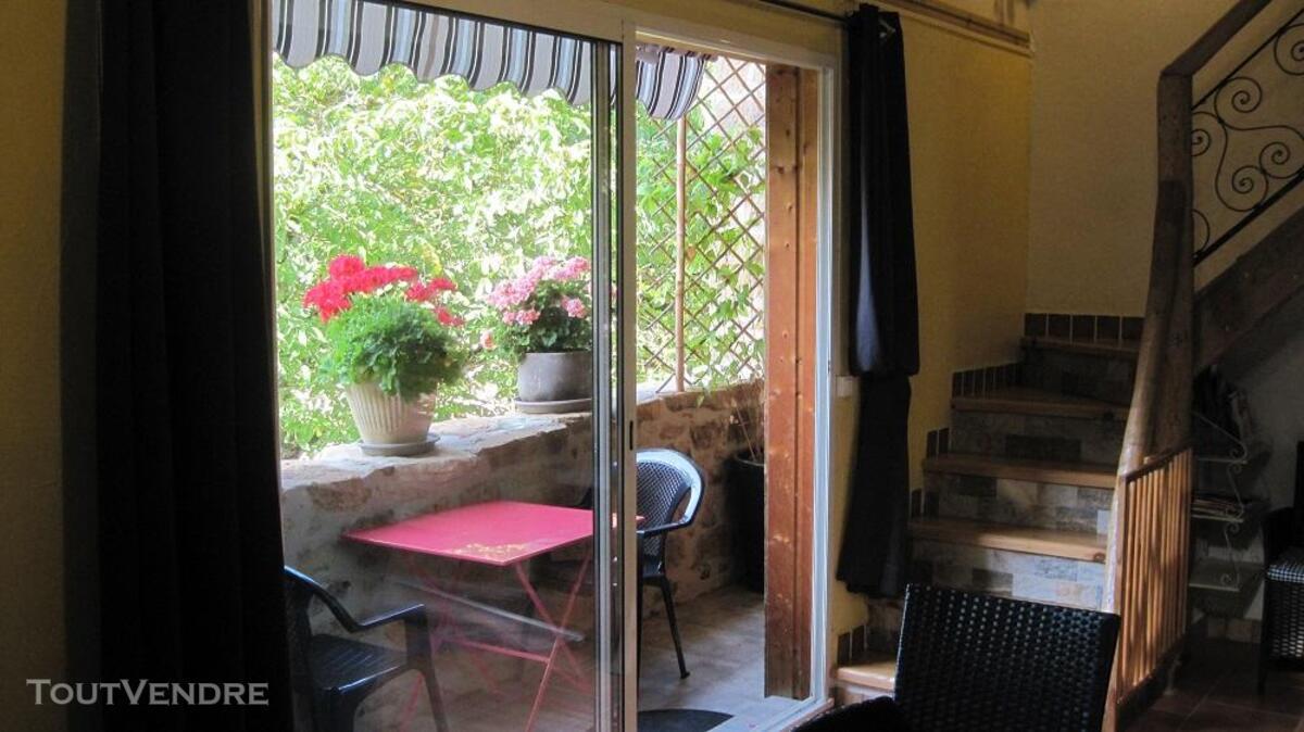 Le GRANJOU, SYMPA pour des vacances réussies en Ariège 412109444