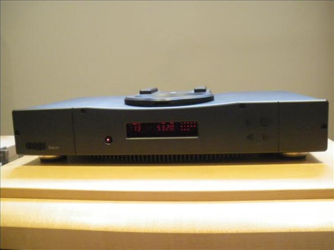 Lecteur cd hifi intégré réga saturne 100110167