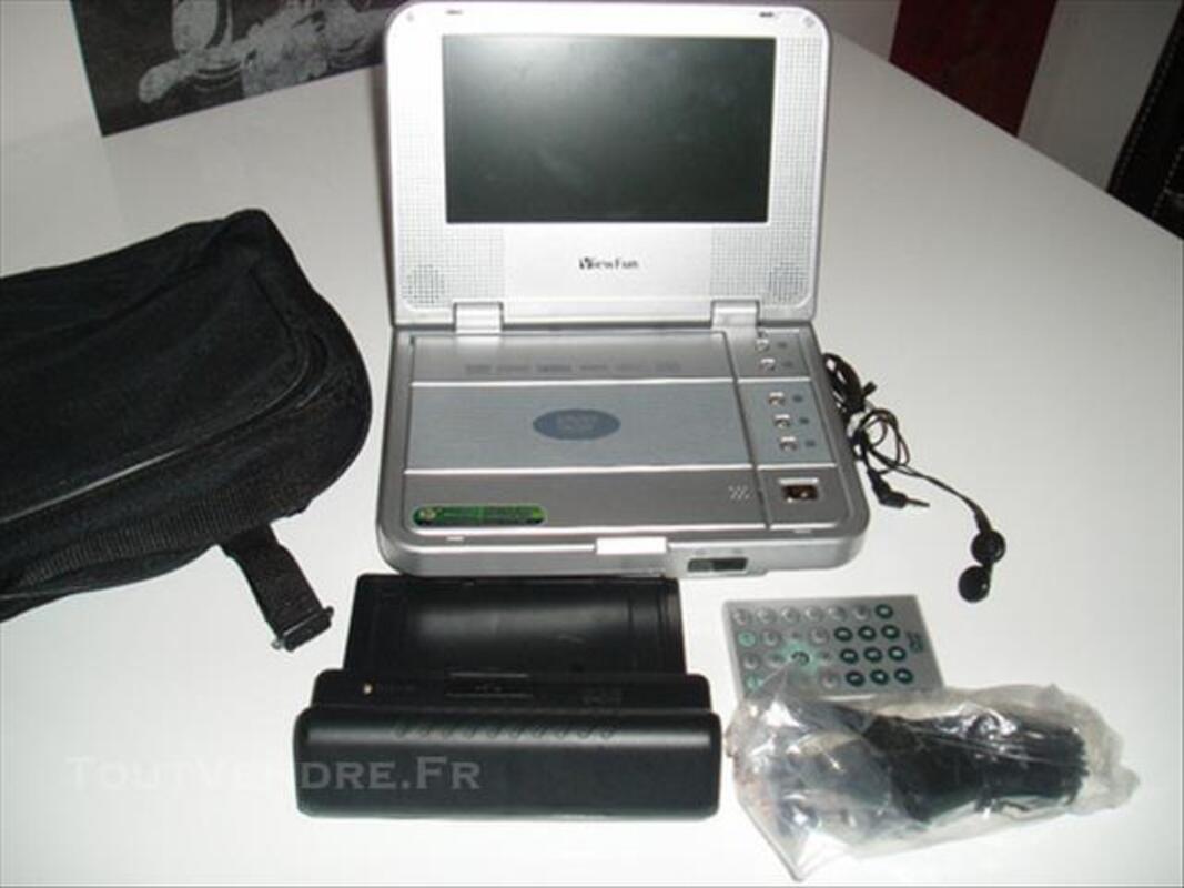 Lecteur dvd portable 77272398