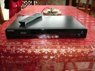 Lecteur enregistreur dvd avec disque dur 160 gb