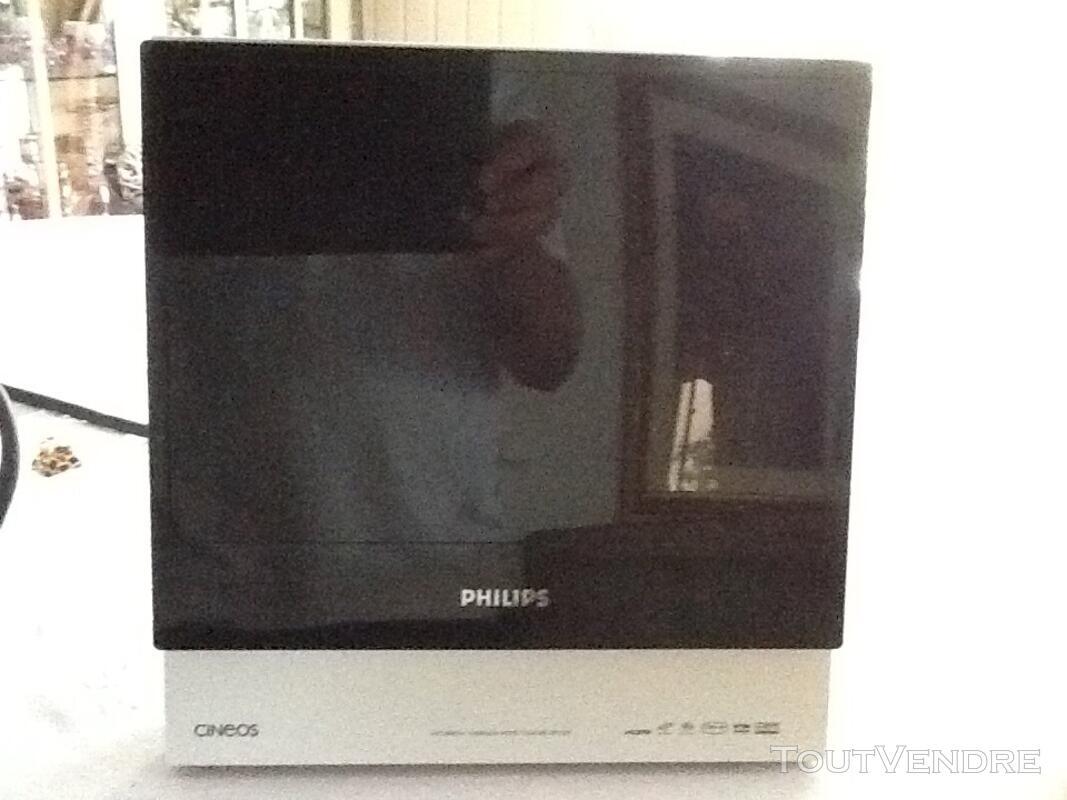 Lecteur platine Philips hts9800 116699006