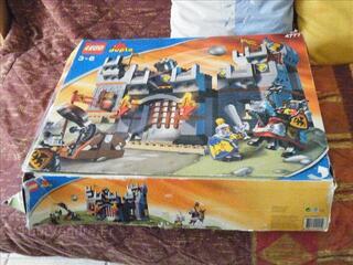 LEGO DUPLO 4777 CHATEAU FORT