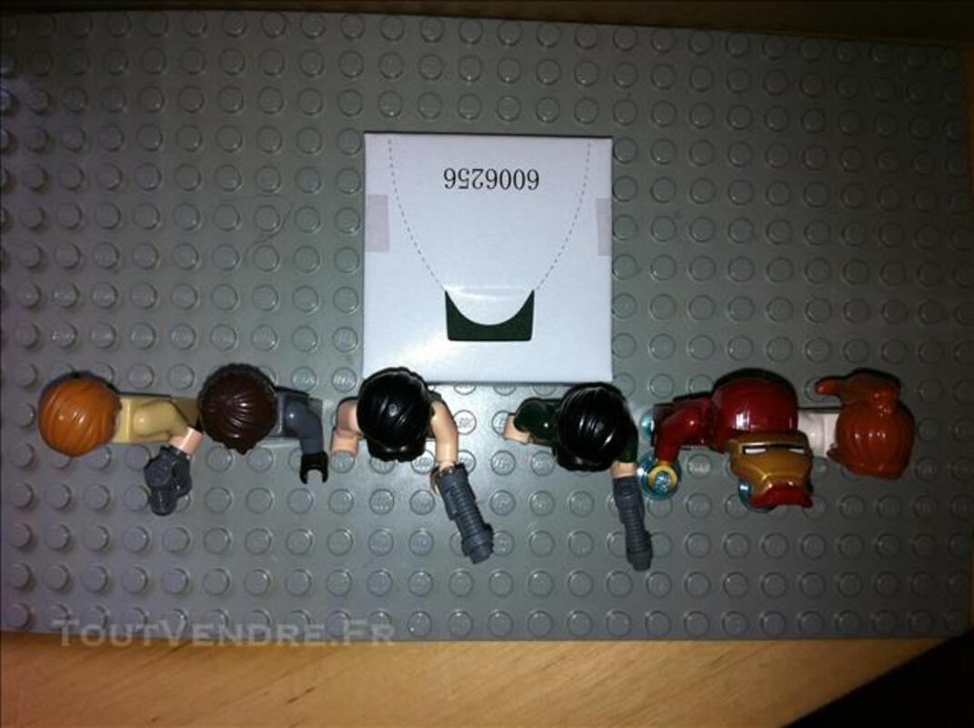 Lego Iron Man Marvel DC Universe Super Heroes 78154543