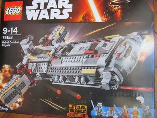 Lego star wars 75158