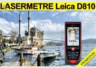 LEiCA DiSTOTM D810