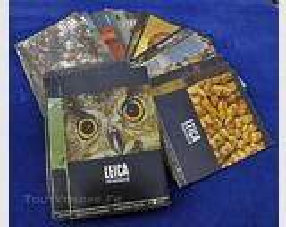 Leica photographie