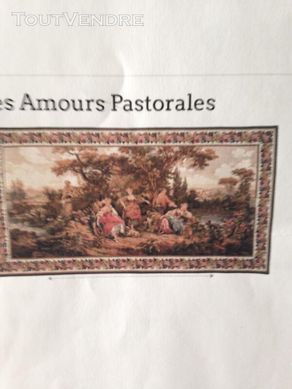 Les amours pastorales 538599314