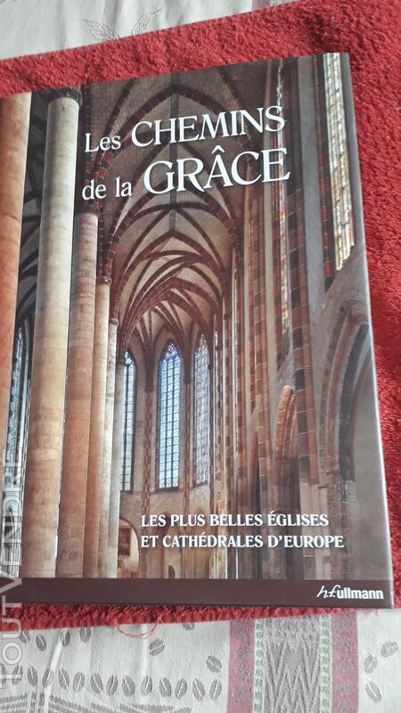 LES CHEMINS DE LA GRACE       702 654028809