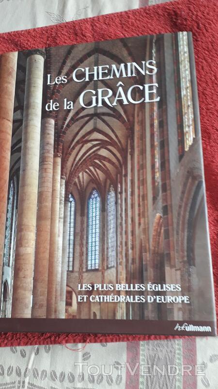 LES CHEMINS DE LA GRACE       702 654028812