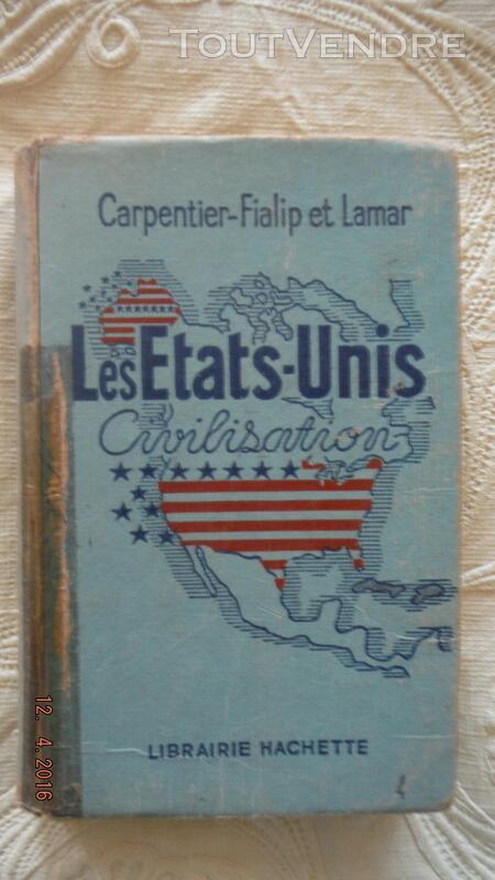 Les ETATS-UNIS CIVILISATION 257705879