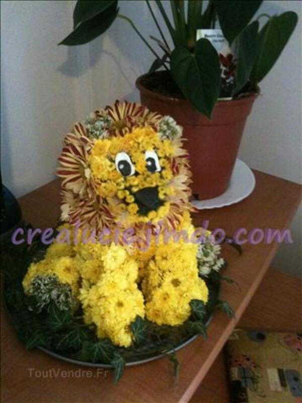 Les fleurs naturelles 45634161