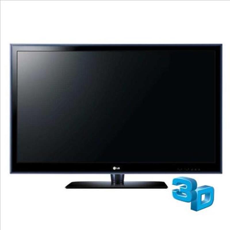 LG 42LX6500 TV LED 3D 42p 107cm - Full HD - TNT HD- 4x HDMI 34164984