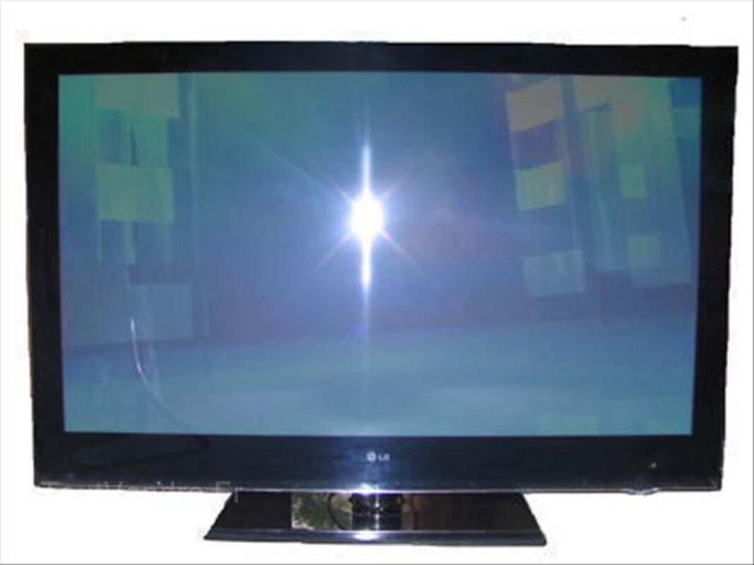 "LG 60PS8000 Plasma 60"" HDTV - UBS - Bluetooth - 4 HDMI 64396168"
