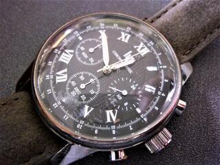 LIP chronographe homme 2009 LIP1009