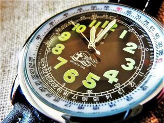 LIP CROIX DU SUD montre homme édition limitée 1997 LIP0020