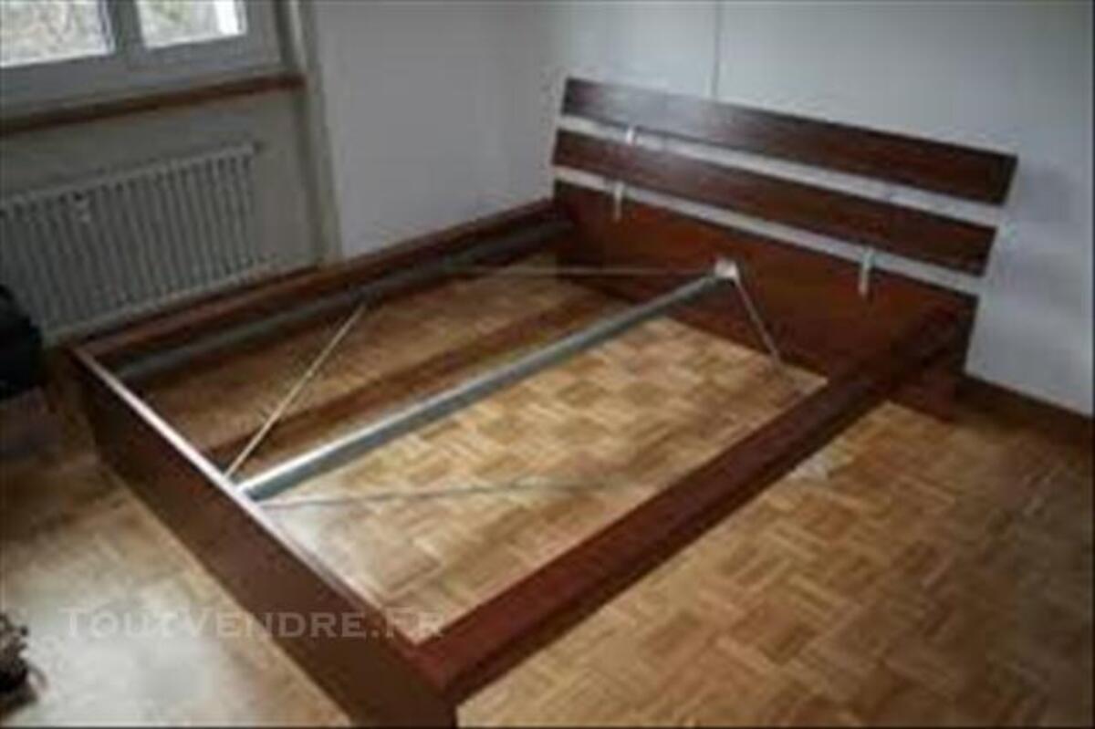Lit Ikea Hoppen 160*200 73970396