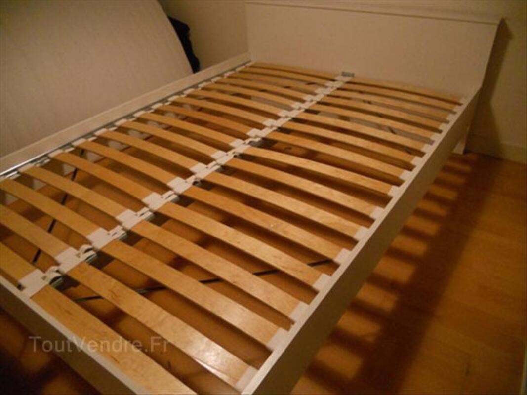 Lit + matelas IKEA 140 x 190 55969501