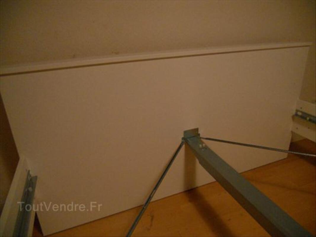 Lit + matelas IKEA 140 x 190 55969502