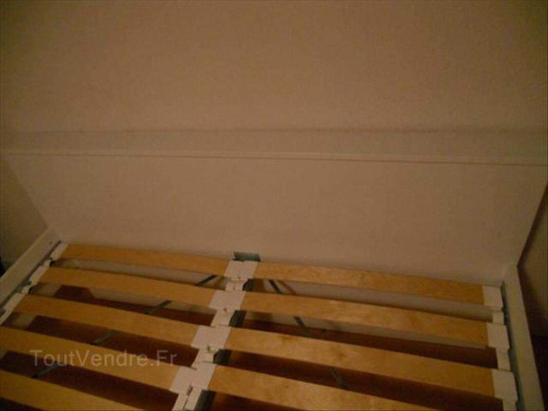 Lit + matelas IKEA 140 x 190 55969503