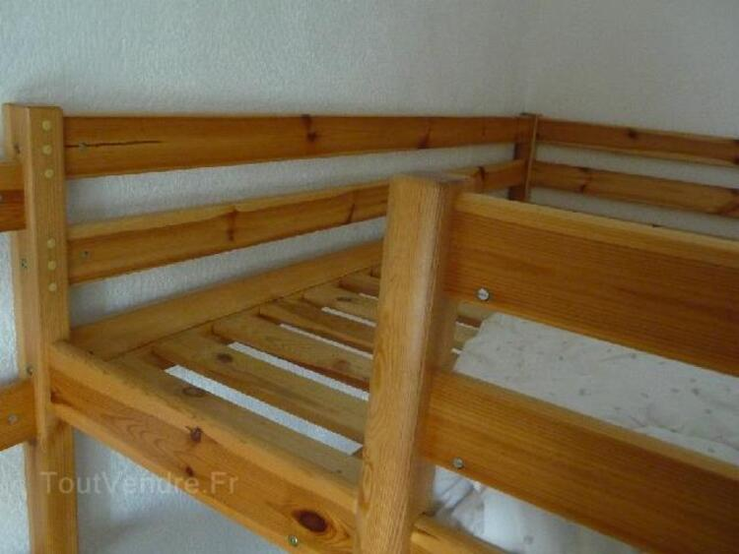 Lit mezzanine 2places 90502830