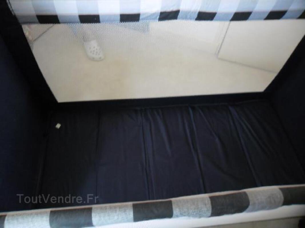Lit parapluie - pour bébé - 91400522