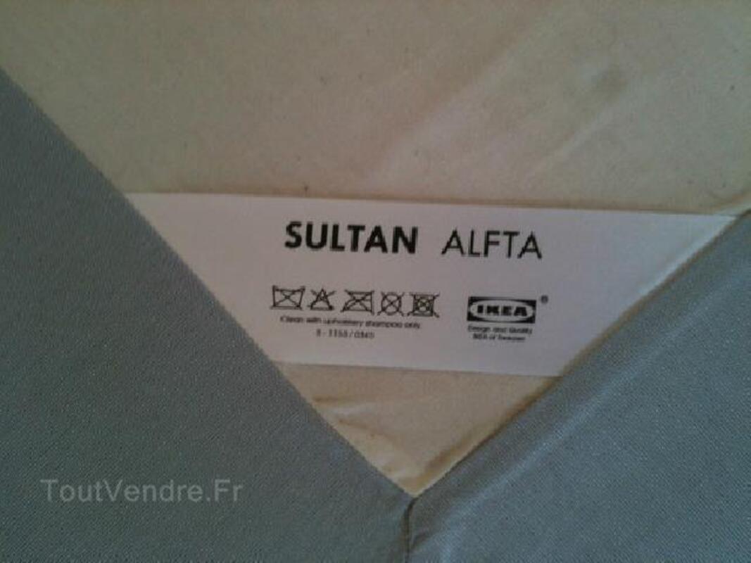 Lit/sommier IKEA modèle SULTAN ALFTA 140x200 (+matelas) 105411283