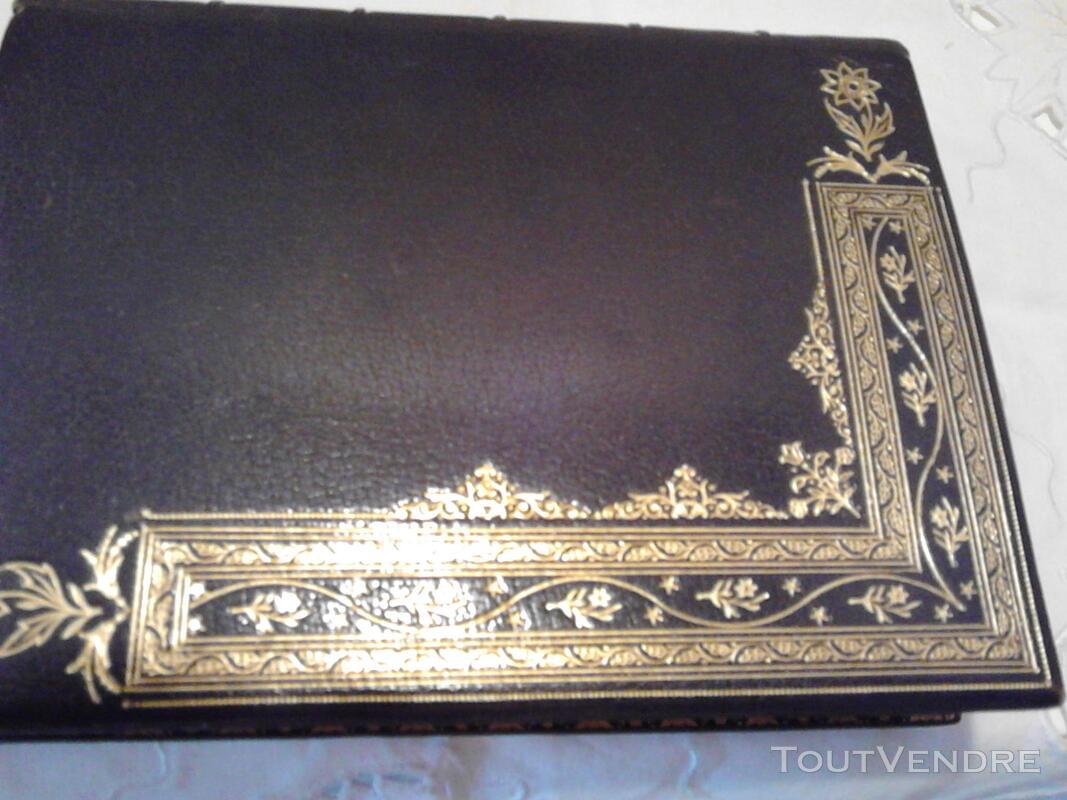 Livre Ancien Missel de La Terre Sainte ART Religion suxn 170686102