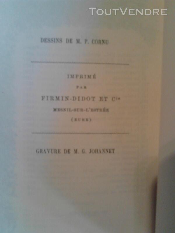 Livre Ancien Missel de La Terre Sainte ART Religion suxn 170686120