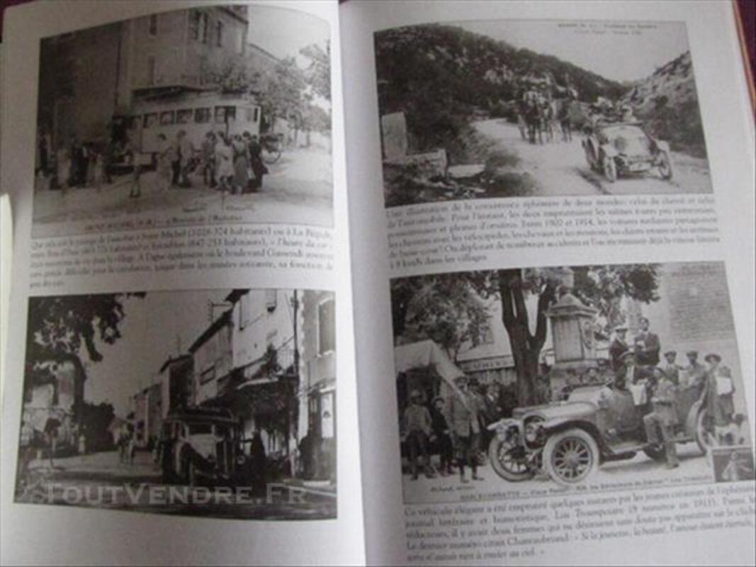 """LIVRE  cartes postales anciennes """"Les Basses Alpes """" 86142891"""