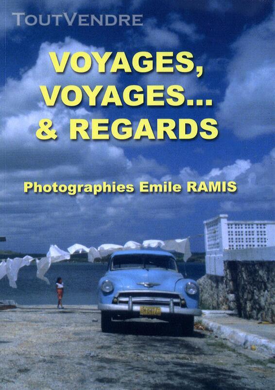 Livre du photographe Emile RAMIS 524446602